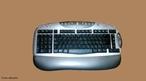 É um dispositivo de entrada de dados no qual cada tecla funciona como uma chave que ao interromper o circuito é interpretada pelo computador. <br /><br /> Palavras-chave: Tecnologia, computador, teclado, dados, chip, teclas, circuito.
