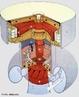 Equipamento geralmente usado em usinas hidrelétricas e que acoplada em um gerador transforma energia mecânica em energia elétrica. <br /><br /> Palavras-chave: Eletromagnetismo, energia elétrica, energia mecânica, turbina hidráulica.