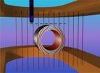 Este avanço consiste na criação de campos magnéticos estáticos gerados por um ímã permanente ou de uma bobina atravessada por uma corrente elétrica. Estes campos já são utilizados nas imagens médicas de MRI (ressonância magnética) e em muitos sistemas de segurança usados em aeroportos. <br /><br /> Palavras-chave: Corrente elétrica, imã, campo magnético, ressonância.