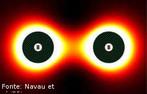 Desacoplamento do magnetismo de sua fonte, transferir esse magnetismo para outro ponto no espaço, onde ele atua exatamente como se o ímã estivesse presente. Em uma palavra, descoberta de como teletransportar o magnetismo.