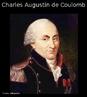 (1736-1806) Engenheiro militar e físico francês. Foi pioneiro em pesquisas sobre Eletricidade e Magnetismo. Inventou a balança de torção para medir a atração gravitacional. Construiu a primeira máquina eletrostática que gerava eletricidade por atrito, embora não produzisse corrente.  <br /><br />  Palavras-chave: Eletromagnetismo, balança de torção, lei de Coulomb, eletrostática, atrito, cargas elétricas.