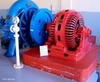 Gerador é um dispositivo utilizado para gerar energia elétrica por meio da conversão da energia mecânica, química ou outra forma de energia. <br /><br />  Palavras-chave: Eletromagnetismo, energia mecânica, energia elétrica, eletricidade, gerador.