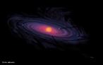Hipótese Nebular é uma teoria sugerida em 1755 pelo filósofo alemão Immanuel Kant e desenvolvida em 1796 pelo matemático francês Pierre-Simon Laplace no livro Exposition du Systéme du Monde. Segundo essa hipótese o Sistema Solar teria se originado há cerca de 4.600 milhões de anos a partir de uma vasta nuvem de gás e poeira - a nebulosa solar. <br /><br />  Palavras-chave: Astronomia, sistema solar, sol, planetas, nebulosa, Laplace.