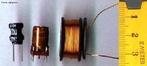 Um indutor é um componente eletrônico muito simples, constituído por uma bobina de material condutor, por exemplo, fio de cobre.  <br /><br />  Palavras-chave: Eletromagnetismo, eletricidade, energia, campo magnético, corrente elétrica, bobina, fio de cobre.