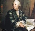 (1707-1783). Foi matemático e físico. Contribuiu significativamente na área da matemática pura, a qual ajudou a criar. Seus trabalhos contribuiram para o desenvolvimento da astronomia, óptica, mecânica e acústica. <br /><br />  Palavras-chave:  Astronomia, óptica, mecânica, acústica, matemática.