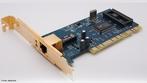 Uma placa de rede (também chamada adaptador de rede ou NIC) é um dispositivo de hardware responsável pela comunicação entre os computadores em uma rede. <br /><br /> Palavras-chave: Ondas, ondas digitais, tecnologia, hardware, computador, rede, dados.