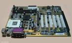 Uma placa-mãe permite que todas as partes de seu computador recebam energia e comuniquem-se entre si. <br /><br /> Palavras-chave: Ondas, ondas digitais,tecnologia, computador, energia, memória, chip, microprocessador, processador.