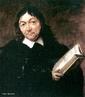(1596-1650). Foi filósofo, físico e matemático. Principais interesses: Metafísica, Epistemologia, Matemática, Ciência.  <br /><br />  Palavras-chave: René Descartes, cógito, método, racionalismo, epistemologia, matemática, ciências, teoria do conhecimento, metafísica.